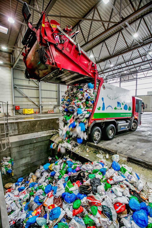 oslo kommune søppel